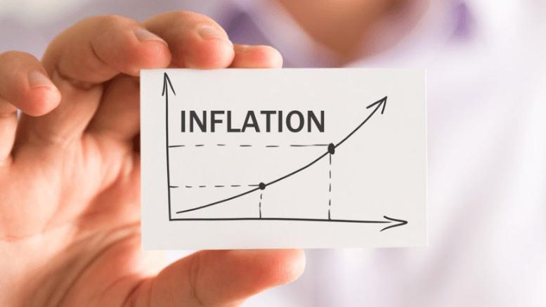 Inflasi Ekstrim Datang