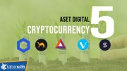 Aset Digital Cryptocurrency Terbaik
