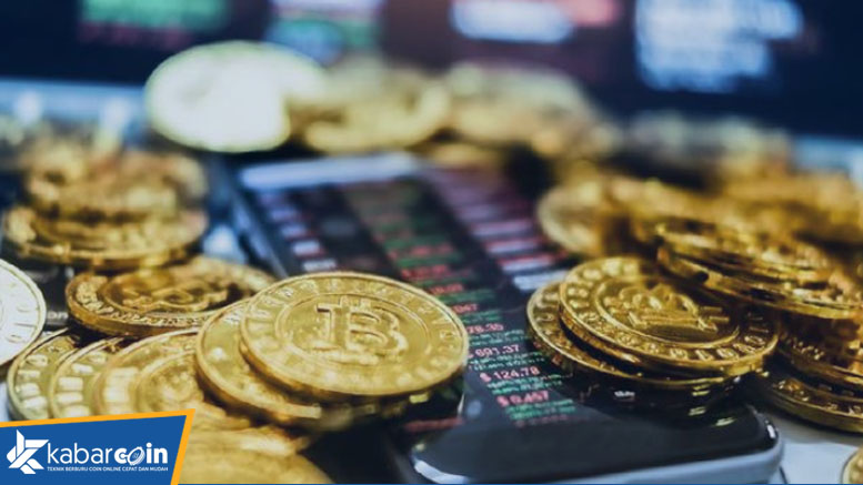 Cara Investasi Bitcoin Indonesia