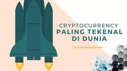 Cryptocurrency TEKENA DI DUNIA