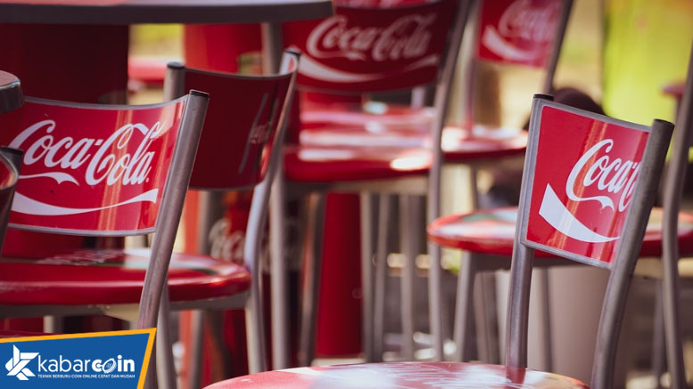 DeFi Coca-Cola Berbasis Ethereum