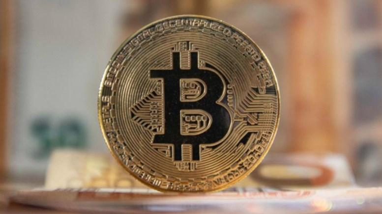 Kapitalisasi Pasar Bitcoin