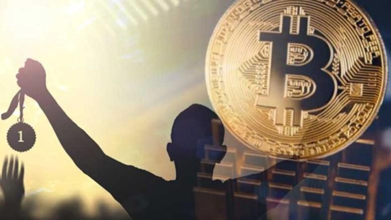 Cara Sederhana Untuk Raih 1 Bitcoin Pertama