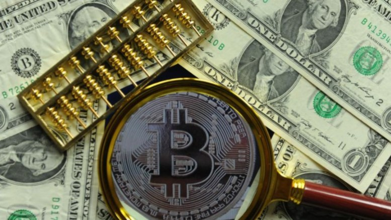Prediksi Harga Bitcoin 2021