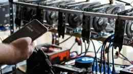 Cara Menggunakan Cryptocompare Mining Calculator