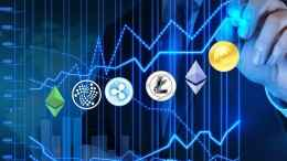 Investasi Besar Mempengaruhi Harga Cryptocurrency