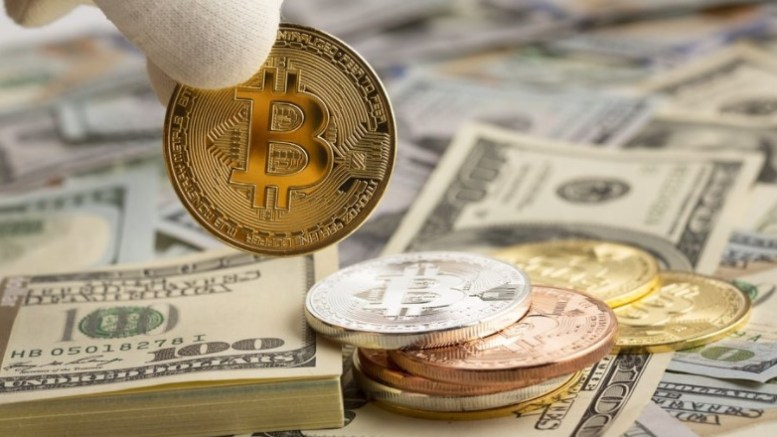 Cara Membaca Grafik Bitcoin