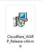 Cara Install Cloudflare WARP di Windows 2