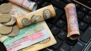 Dirham Digital Uni Emirat Arab
