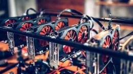 Penambang Bitcoin di AS