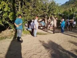 Anggota DPRD Tanah Datar, Eri Hendri Lakukan Reses Di Saruaso