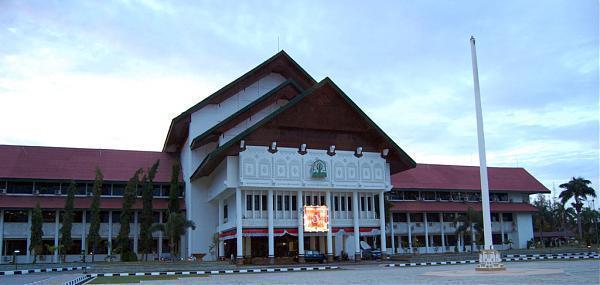 Profil Pemerintah Aceh