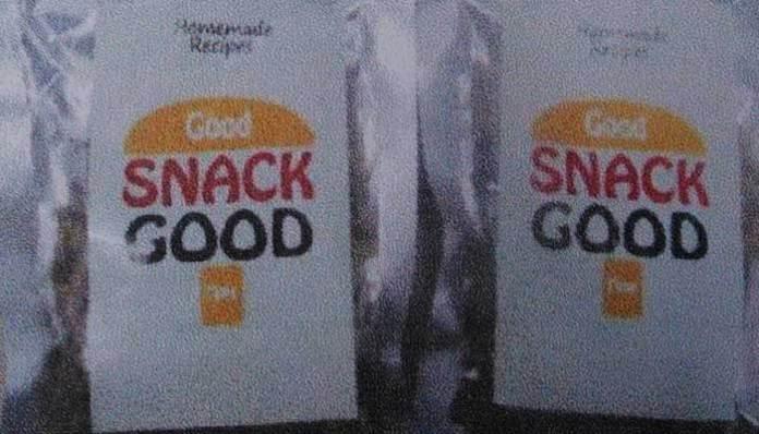 Keripik Jamur Snack Good Mengandung Narkotika
