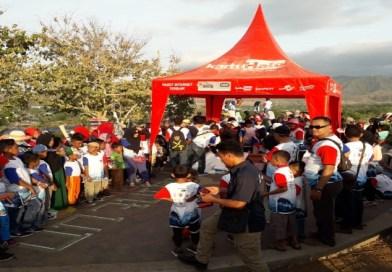 Video,Seru Acara Wisata Bukit Mantun Maluk