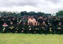 Kadisnaker KSB Motivasi Siswa Bela Negara AMNT Di Bali