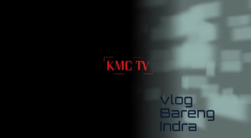 VlogBarengIndra, Merantau Dari Muda Hingga Matang Sebagai Wartawan