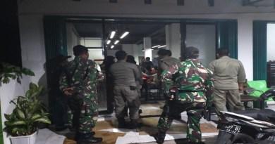 Operasi Narkotika di Mataram, Belasan Warga Terjaring