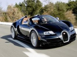 5 Kendaraan Ini Adalah yang Paling Cepat di Dunia