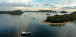 Presiden Rencanakan Percepatan Pembangunan Wisata di Mandeh