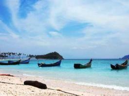 Penasaran dengan Destinasi Baru di Aceh yang Sangat Memukau ?
