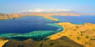 Flores, Pulau Dengan Keindahan Alam Yang Menakjubkan