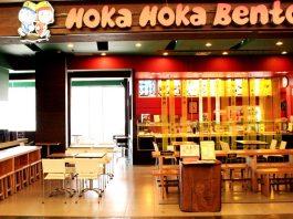 HokBen, produk asli indonesia, hendra arifin
