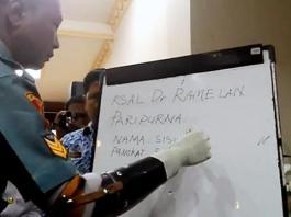 bionic hand, serka mar siswadi, bionik pertama indonesia
