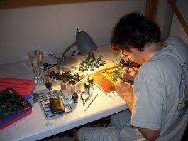 hobi, peluang bisnis, hobi menjadi uang