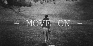 move on, mantan, asmara