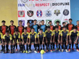 Kejuaraan Futsal AAFI