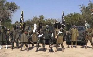 Kelompok Boko Haram di Nigeria