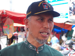Walikota Padang, Mahyeldi Ansharullah. Foto : Istimewa