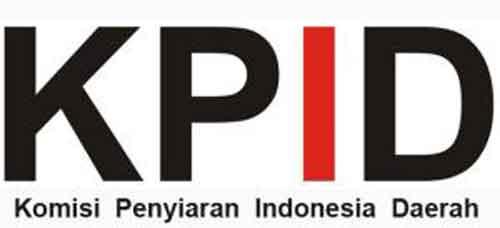 Logo Komisi Penyiaran Indonesia Daerah.