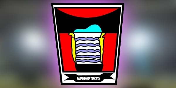 Logo Pemko Padang.