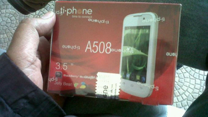TiPhone A508