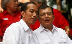 Permalink ke 15 Menteri Jokowi dari Parpol Pendukung