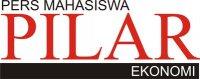 Logo Pers Unila Pilar Ekonomi.