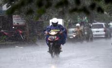Permalink ke Hari Ini, Diprediksi Wilayah Sumbar Bakal Diguyur Hujan