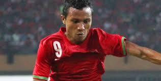 Pemain Semen Padang U-21, Hendra Bayauw. Foto : Bola.net