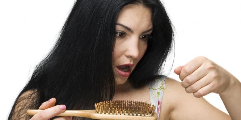 Bagaimana Rambut Dikatakan Normal?. Foto : Istimewa