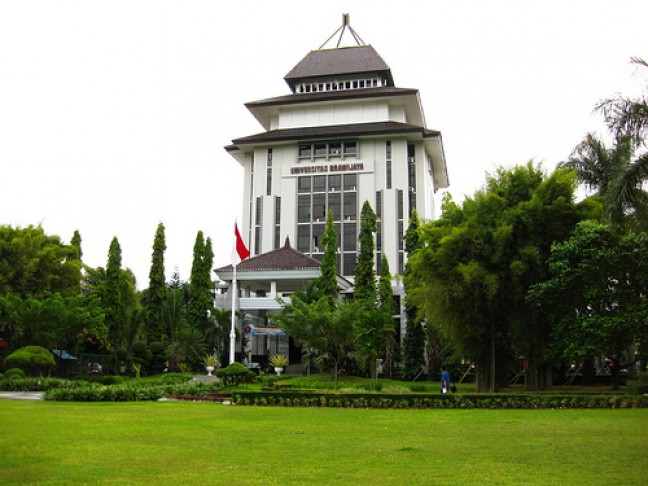 Universitas Brawijaya. Foto : Istimewa