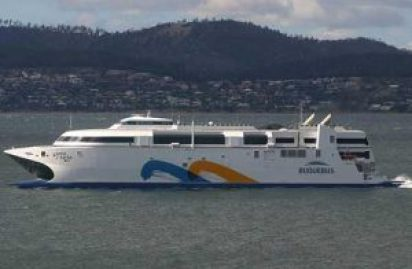 Incat-Tasmanias-Ferry-is-Officially-Worlds-Fastest-Ship
