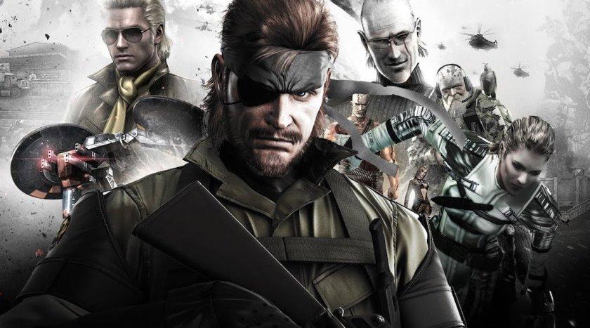 Metal Gear Solid Movie Akan Menghormati Peninggalan Kojima