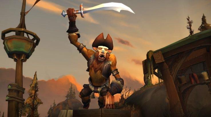 Pembuat Mod World of Warcraft Mendapatkan Hadiah Dari Blizzard
