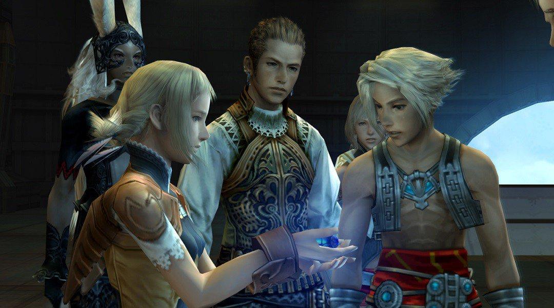 Final Fantasy 10 Dan 12 Mendapatkan Tanggal Rilis Xbox One dan Switch