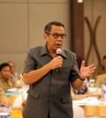 Wakil Walikota Tangerang Selatan (Tangsel), Benyamin Davnie. (Tangseloke