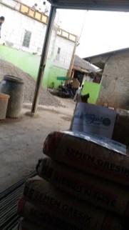 Donasi Kabartangsel.com untuk pembangunan Musala Al Hidayah Serpong