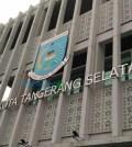 Balai Kota Tangerang Selatan (tangsel)