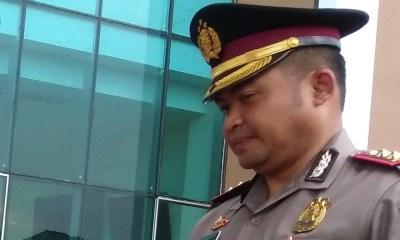 Kapolres Kota Tangerang Selatan (Tangsel) AKBP Fadli Widiyanto