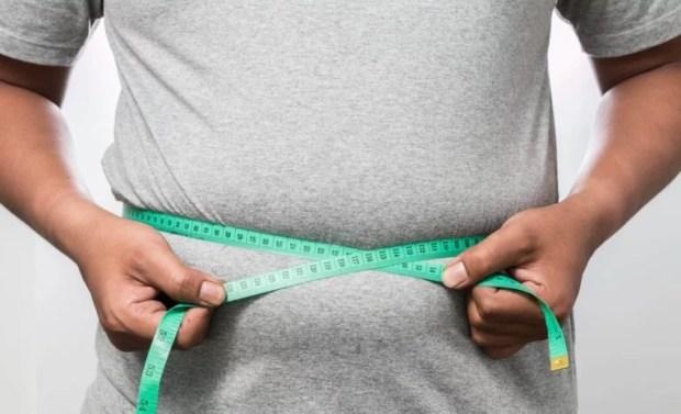 risiko serangan asma orang gemuk